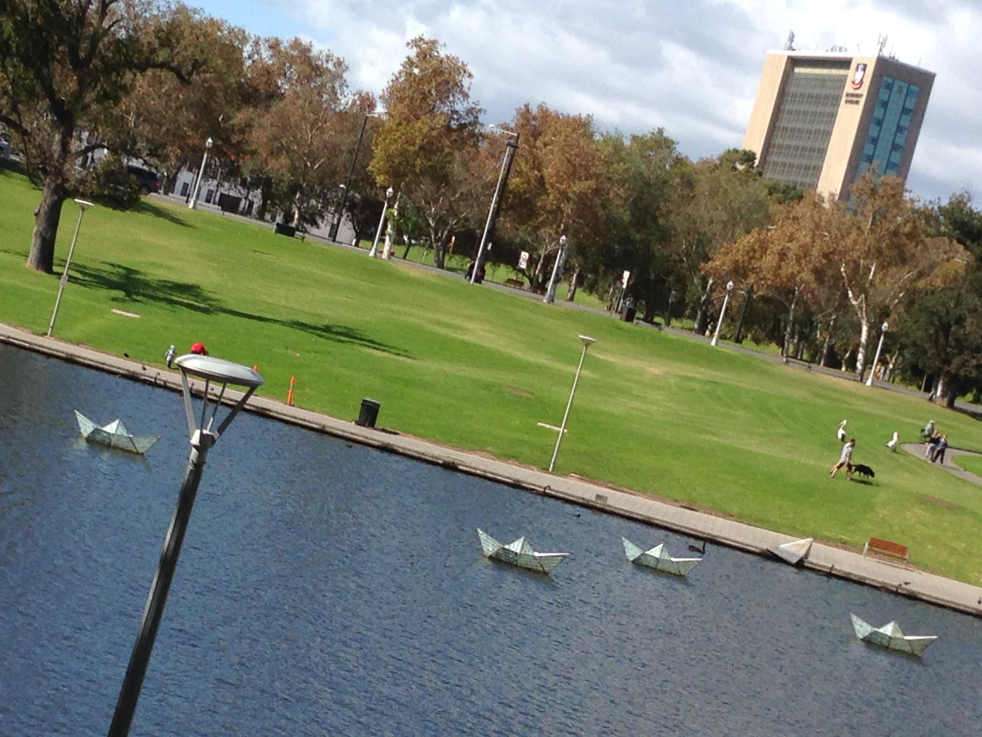 Amazing Adelaide