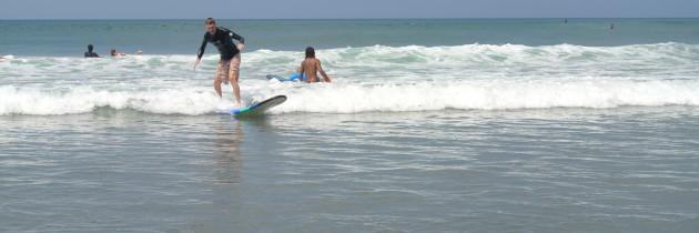 Bali: Surf city