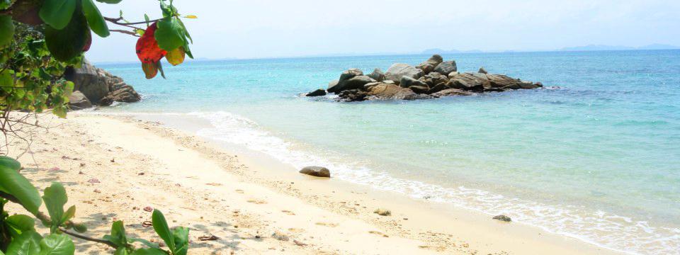 Batu Batu, Pulau Tengah