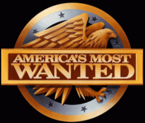Logo of America's Most Wanted