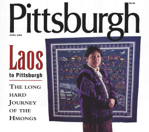 Hmong journey to Pittsburgh