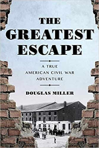 Douglass Miller Greatest Escape